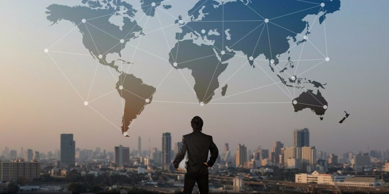 5 Tips for Foreign Businesses to Successfully Expand Overseas