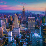 New York's Famous Places To visit
