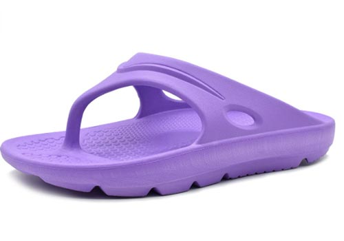 ONCAI-Women's-Recovery-Flip-Flops